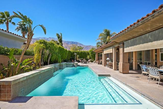 1209 Verdugo Road, Palm Springs, CA 92262 (#219059040PS) :: eXp Realty of California Inc.