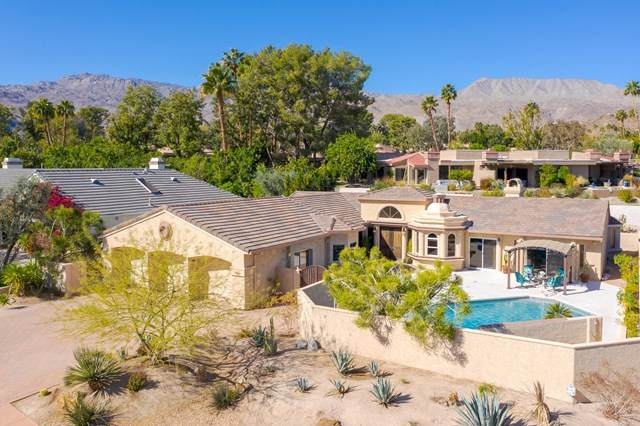 48601 Valley View Drive, Palm Desert, CA 92260 (#219059046DA) :: Wendy Rich-Soto and Associates