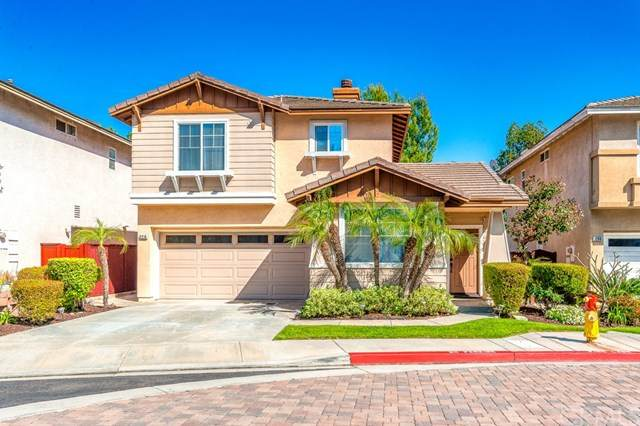 2216 Jeans Court, Signal Hill, CA 90755 (#OC21040375) :: eXp Realty of California Inc.