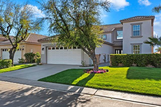 45382 Crystal Springs Drive, Indio, CA 92201 (#219059050DA) :: Wendy Rich-Soto and Associates