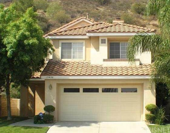 19426 San Marino Court, Newhall, CA 91321 (#SR21056571) :: Team Forss Realty Group