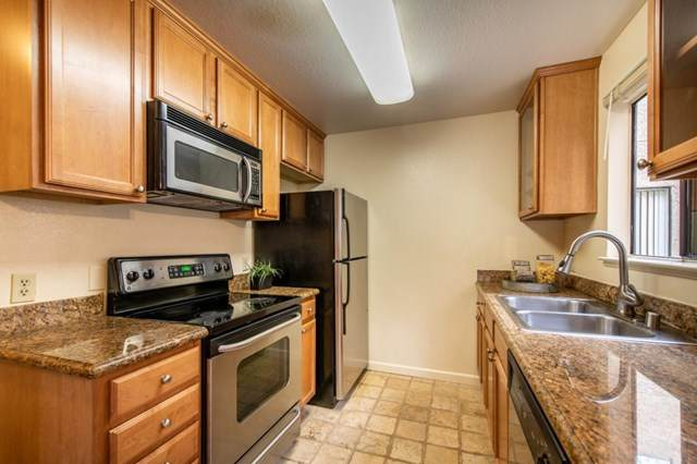 2250 Monroe Street #281, Santa Clara, CA 95050 (#ML81829274) :: Wahba Group Real Estate | Keller Williams Irvine