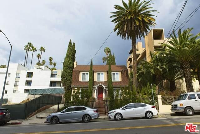6551 Franklin Avenue - Photo 1