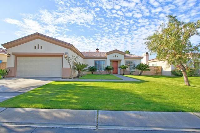 79849 Barcelona Drive, La Quinta, CA 92253 (#219059067DA) :: Koster & Krew Real Estate Group | Keller Williams