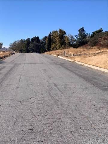 0 Vac/Kiptree Dr/Vic Ranch Club Road, Lake Elizabeth, CA 93532 (MLS #SB21057338) :: Desert Area Homes For Sale