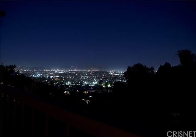 4411 Don Milagro Drive, Baldwin Hills, CA 90008 (#SR21043485) :: Wendy Rich-Soto and Associates