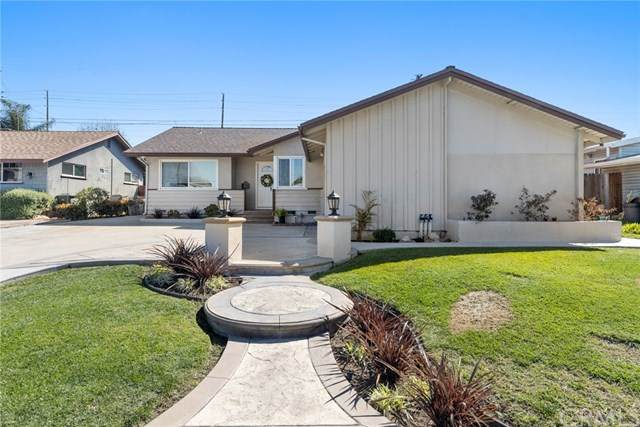 510 Laura Street, La Habra, CA 90631 (#PW21038170) :: Koster & Krew Real Estate Group | Keller Williams