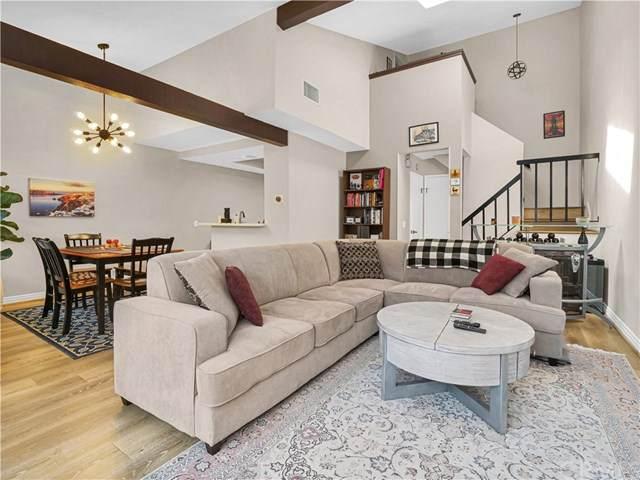 22330 Harbor Ridge  Ln. #5, Torrance, CA 90502 (#PV21056667) :: Koster & Krew Real Estate Group | Keller Williams