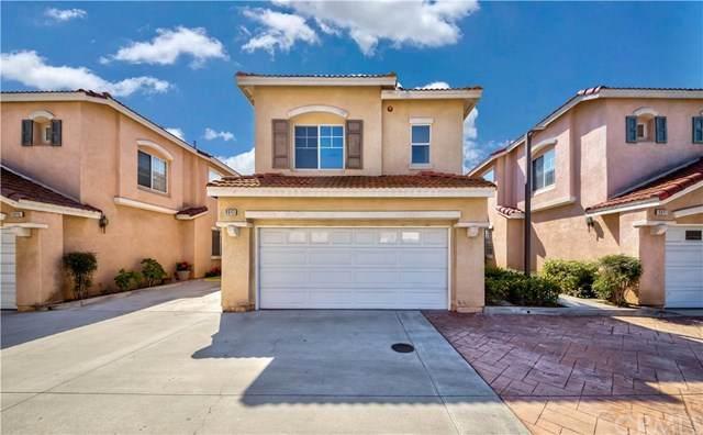 8643 Walker Street, Cypress, CA 90630 (#PW21057633) :: Wendy Rich-Soto and Associates