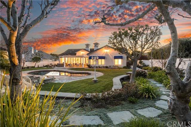7 Anacapa, Rolling Hills Estates, CA 90274 (#PV21057675) :: Wendy Rich-Soto and Associates