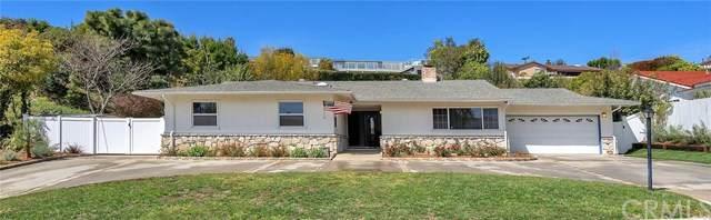3215 Corinna Drive, Rancho Palos Verdes, CA 90275 (#SB21052268) :: Wendy Rich-Soto and Associates
