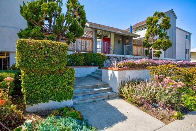 25837 Oak Street #106, Lomita, CA 90717 (#WS21056740) :: Koster & Krew Real Estate Group   Keller Williams