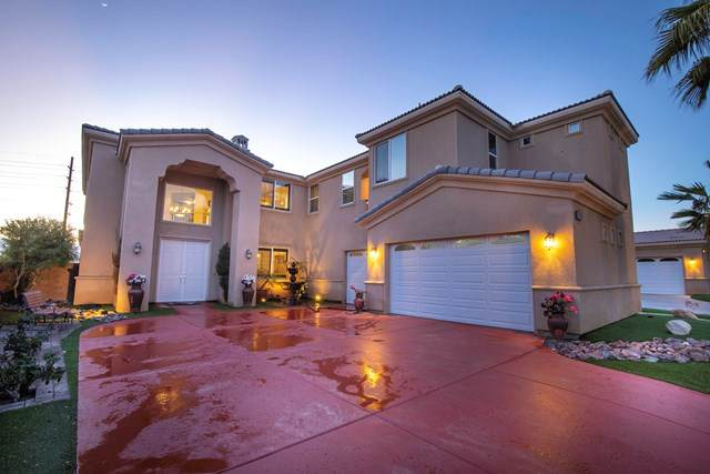 39659 Picasso Court, Indio, CA 92203 (#219059113DA) :: eXp Realty of California Inc.