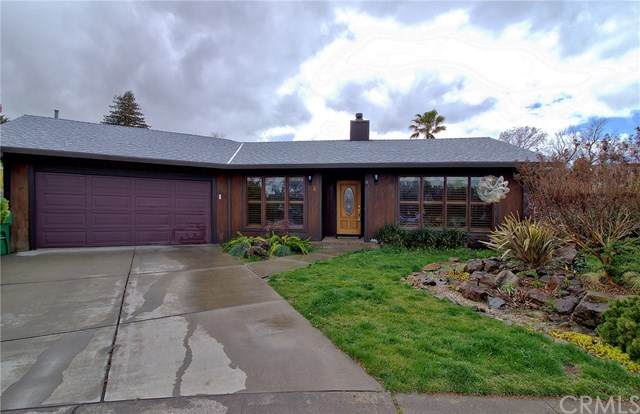 3 Aldrin Court, Chico, CA 95926 (#SN21055551) :: The Laffins Real Estate Team