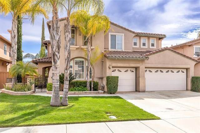 32489 Campo Drive, Temecula, CA 92592 (#SW21057602) :: Necol Realty Group