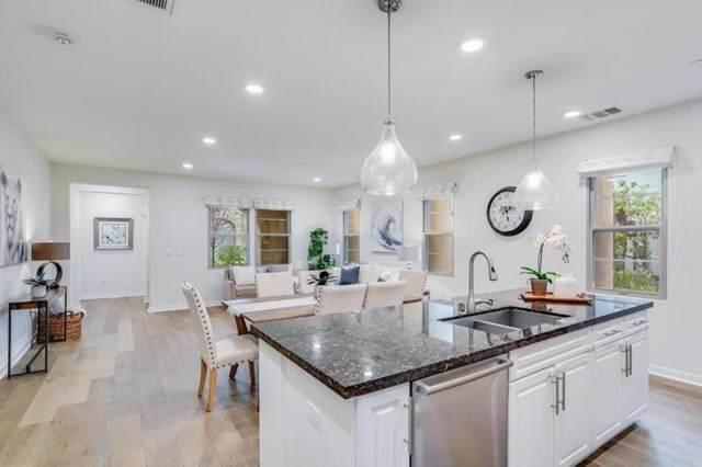 1086 Bigleaf Place #101, San Jose, CA 95131 (#ML81834925) :: Wendy Rich-Soto and Associates