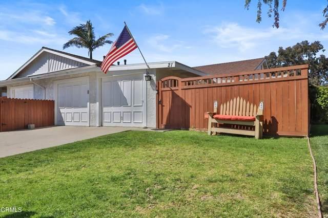 21 Baroda Drive, Camarillo, CA 93012 (#V1-4583) :: Wendy Rich-Soto and Associates