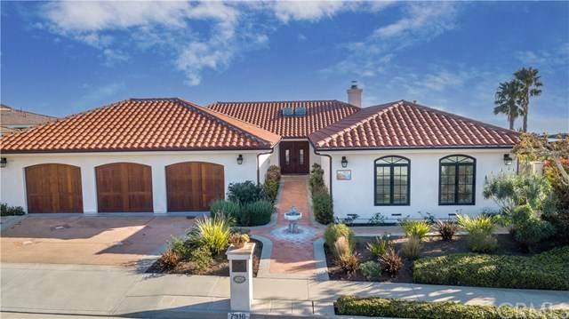 7310 Via Marie Celeste, Rancho Palos Verdes, CA 90275 (#PV21057517) :: Wendy Rich-Soto and Associates