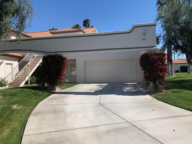 642 Vista Lago Circle N, Palm Desert, CA 92211 (#219059130DA) :: Koster & Krew Real Estate Group | Keller Williams