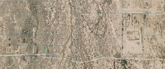 0 Vac/Vic Avenue E8/42 Ste, Redman, CA 93535 (#SR21058235) :: Jett Real Estate Group
