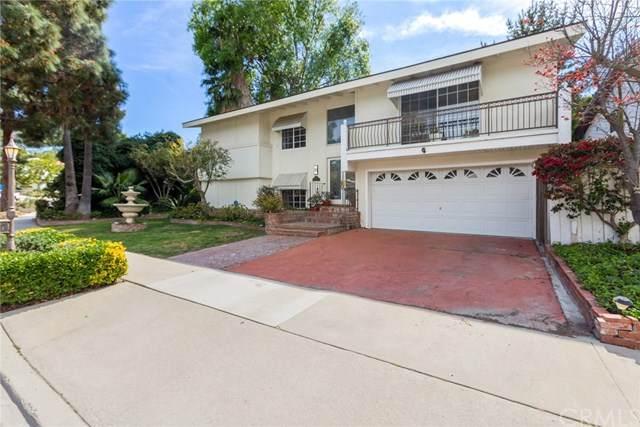 4756 Browndeer Lane, Rancho Palos Verdes, CA 90275 (#IV21058031) :: Wendy Rich-Soto and Associates