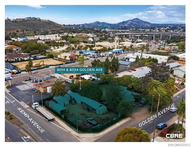 8012 Golden Ave, Lemon Grove, CA 91945 (#210007220) :: Mainstreet Realtors®