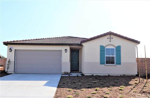 401 Willow, Perris, CA 92585 (#SW21058149) :: Team Forss Realty Group
