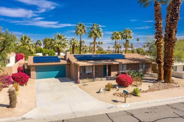 73490 Sun Lane, Palm Desert, CA 92260 (#219059140DA) :: Millman Team