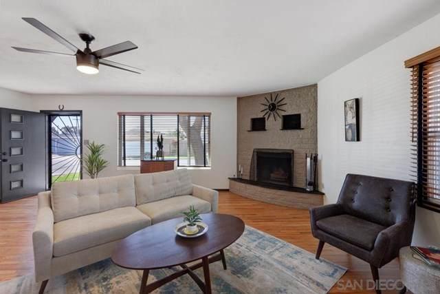 4718 Tonopah Ave, San Diego, CA 92110 (#210007240) :: Crudo & Associates