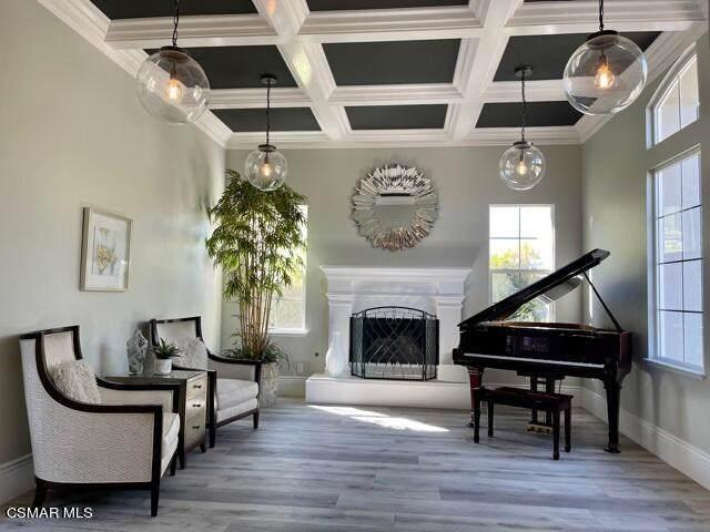 6 Wellbrook Place, Coto De Caza, CA 92679 (#221001445) :: eXp Realty of California Inc.