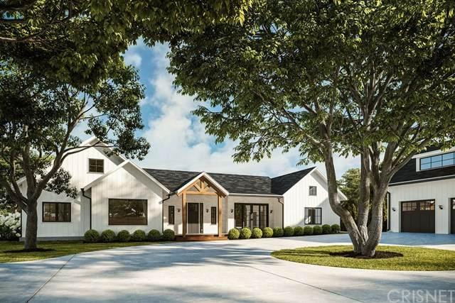 24720 Golden Oak Ln, Newhall, CA 91321 (#SR21057855) :: Mainstreet Realtors®
