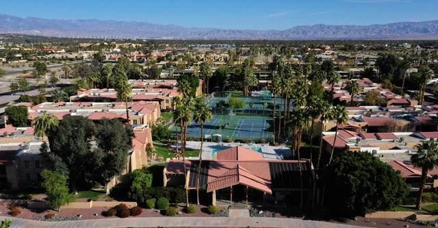 1050 E Ramon Road #70, Palm Springs, CA 92264 (#219059168DA) :: Compass
