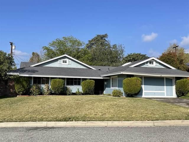 77 Ross Pl, Sierra Madre, CA 91024 (#NDP2102978) :: Mainstreet Realtors®