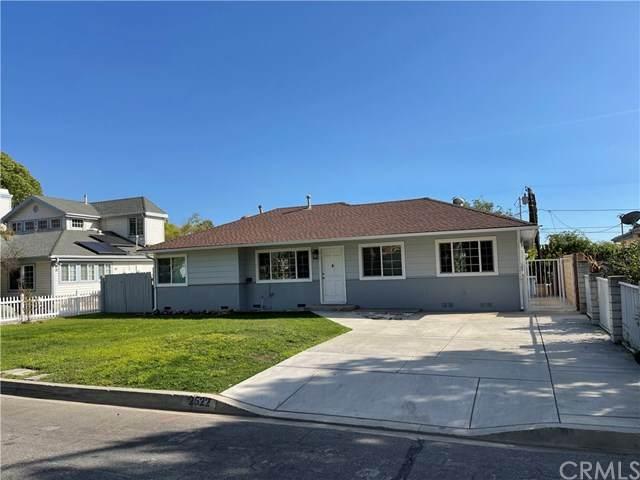 2522 Dalbo Street, Duarte, CA 91010 (#CV21058410) :: Wendy Rich-Soto and Associates