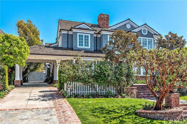 218 Driftwood Road, Corona Del Mar, CA 92625 (#NP21056513) :: The Marelly Group | Compass