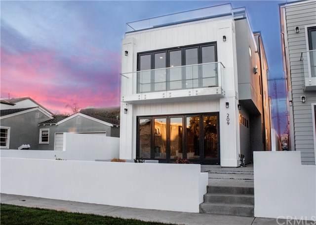 209 Huntington Street, Huntington Beach, CA 92648 (#OC21058862) :: Koster & Krew Real Estate Group   Keller Williams