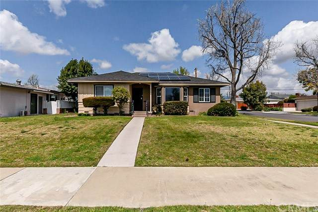 926 W Princeton Street, Ontario, CA 91762 (#IV21058940) :: The Costantino Group | Cal American Homes and Realty