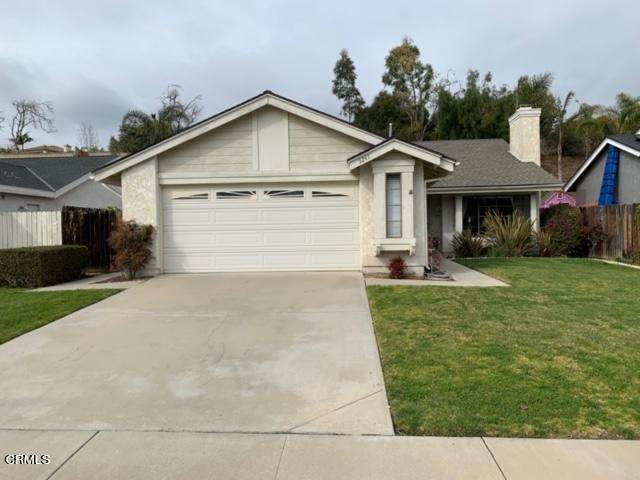 5247 Hillridge Drive, Camarillo, CA 93012 (#V1-4608) :: Wendy Rich-Soto and Associates
