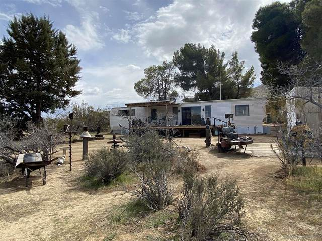 Julian, CA 92036 :: Koster & Krew Real Estate Group | Keller Williams