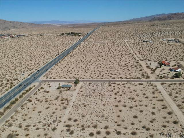 6625 Twentynine Palms Highway, Joshua Tree, CA 92252 (#JT21058983) :: RE/MAX Empire Properties