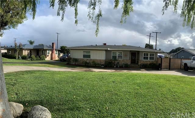 558 W Bennett Avenue, Glendora, CA 91741 (#CV21057965) :: Mainstreet Realtors®