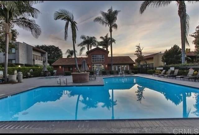 13263 Rancho Penasquitos Blvd K201, San Diego, CA 92129 (#NDP2103000) :: Koster & Krew Real Estate Group | Keller Williams