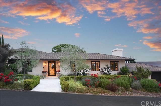 4241 Via Pinzon, Palos Verdes Estates, CA 90274 (#SB21051724) :: Koster & Krew Real Estate Group | Keller Williams