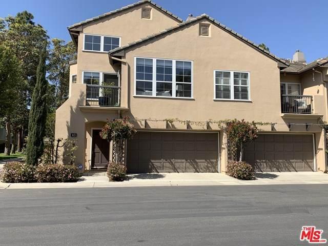 43 Anjou, Newport Beach, CA 92657 (#21707824) :: Wendy Rich-Soto and Associates