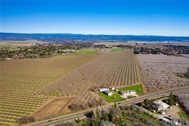 0 Highway 99, Chico, CA 95973 (#SN21059469) :: The Laffins Real Estate Team