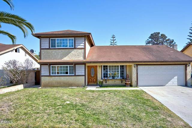 4420 Clover Drive, Oxnard, CA 93033 (#V1-4622) :: Wendy Rich-Soto and Associates