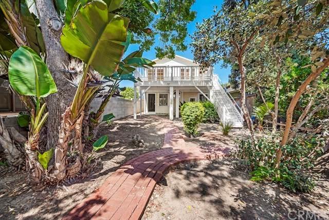 1142 Catalina, Laguna Beach, CA 92651 (#LG21059640) :: Team Forss Realty Group