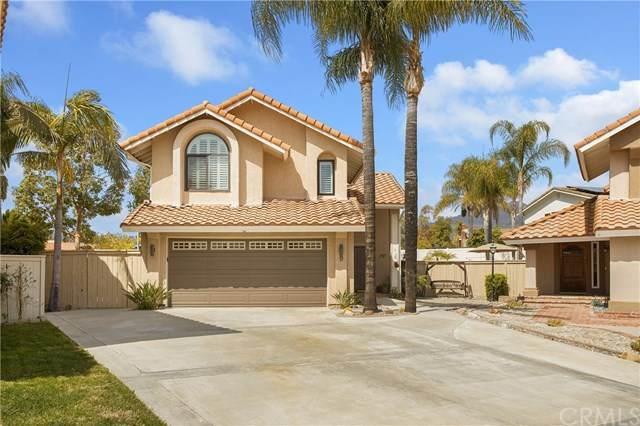 9 Via Zapador, Rancho Santa Margarita, CA 92688 (#OC21056073) :: Zen Ziejewski and Team