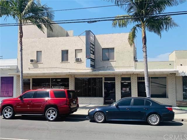 12151 Paramount Boulevard, Downey, CA 90242 (#OC21059806) :: Zen Ziejewski and Team