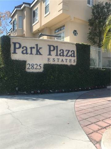 2825 Plaza Del Amo #164, Torrance, CA 90503 (#SB21059134) :: The Costantino Group   Cal American Homes and Realty